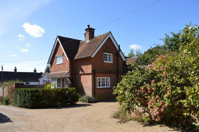 3 Bedrooms Detached House for sale in High Street, Wadhurst TN5