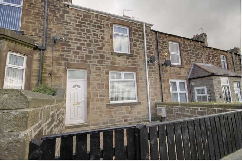 2 Bedrooms Property for sale in Durham Road, Leadgate, Consett, DH8