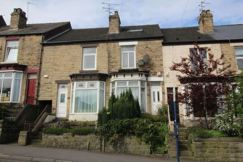 3 Bedrooms Property for sale in Walkley Lane, Sheffield, S6