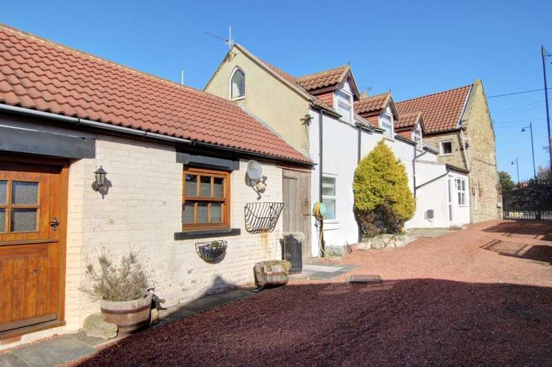6 Bedrooms Detached House for sale in South Farm Houghton Road, Newbottle, Houghton Le Spring, DH4