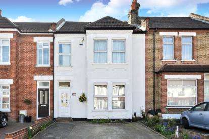 3 Bedrooms Terraced House for sale in Ravenscroft Road, Beckenham