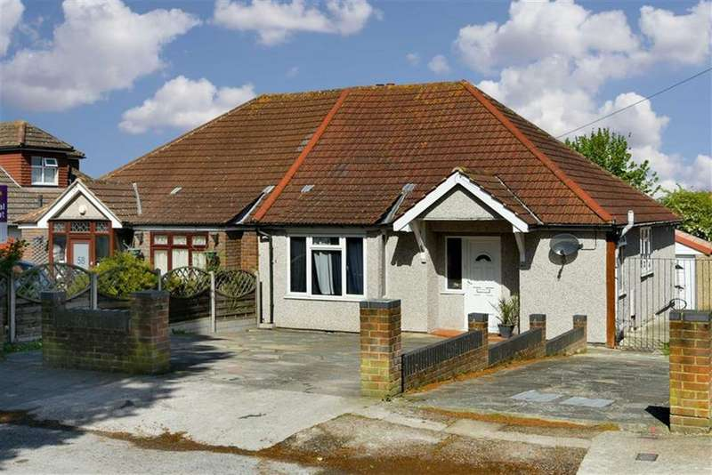 2 Bedrooms Semi Detached Bungalow for sale in Lambert Road, Banstead, Surrey