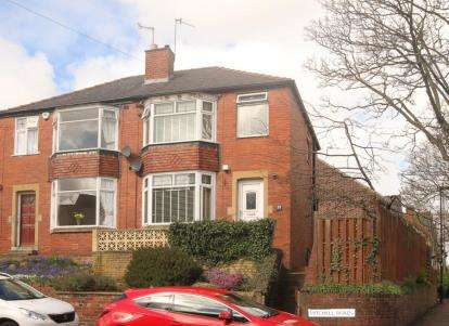 3 Bedrooms Semi Detached House for sale in Mitchell Road, Sheffield, South Yorkshire