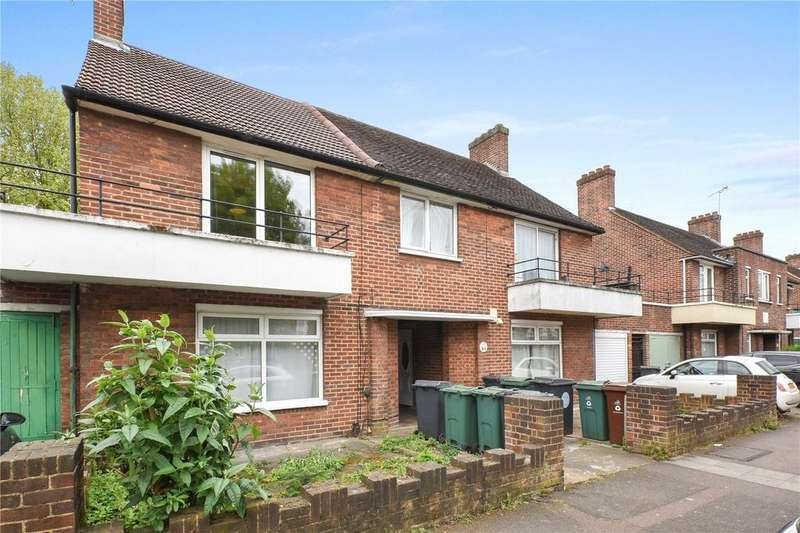 3 Bedrooms Apartment Flat for sale in Brettenham Road, Walthamstow, E17