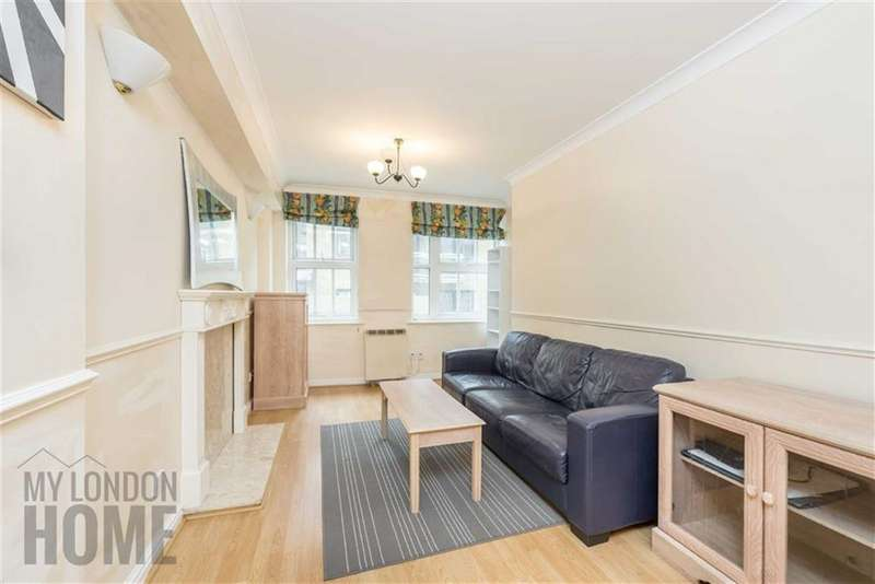 1 Bedroom Property for sale in Royal Tower Lodge, Tower Hill, London, E1