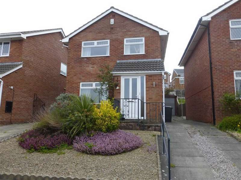 3 Bedrooms Property for sale in Shireshead Crescent, Lancaster, LA1