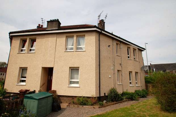 2 Bedrooms Flat for sale in Schaw Road 0/2, Gallowhill, PA3