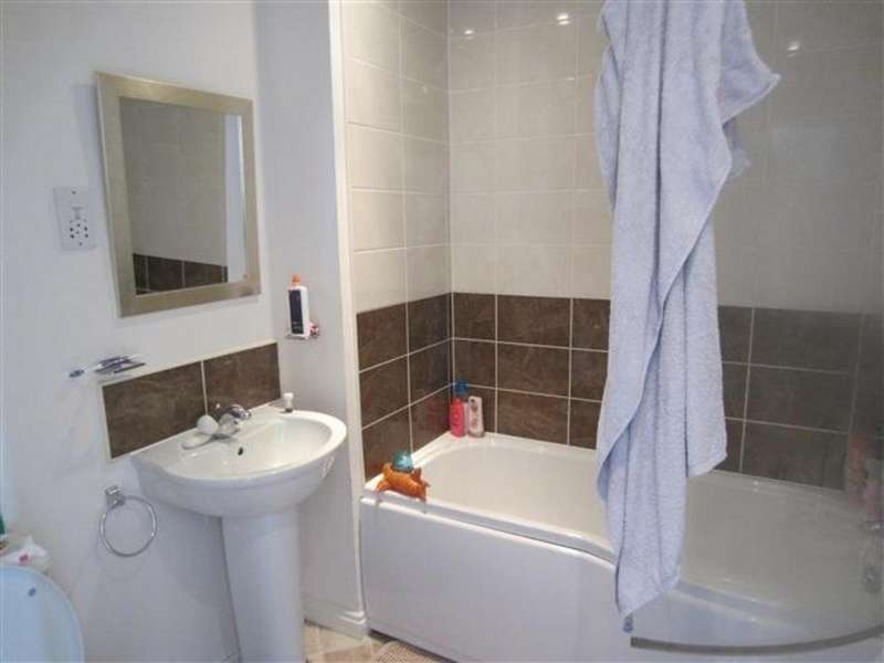 3 Bedrooms Terraced House for sale in Alnmouth Court, The Bakers