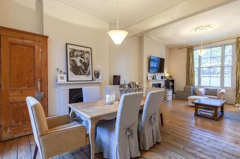 2 Bedrooms Flat for sale in Westbourne Park Road, London W2