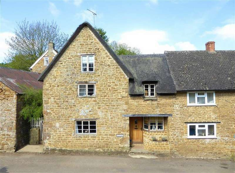 3 Bedrooms Cottage House for sale in Ivy Lane, Shutford