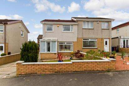 3 Bedrooms Semi Detached House for sale in McMillan Way, Law