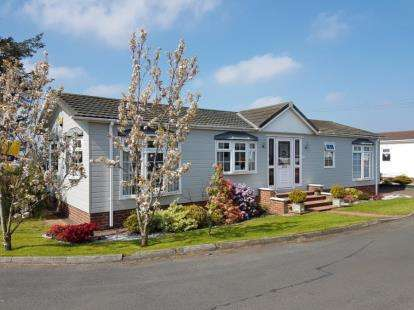3 Bedrooms Bungalow for sale in Cunninghamhead Estate, Cunninghamhead