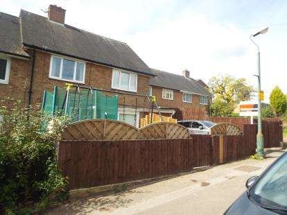 4 Bedrooms Semi Detached House for sale in Townshend Grove, Kingshurst, Birmingham, West Midlands