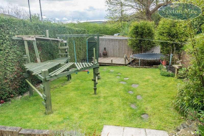 2 Bedrooms Semi Detached House for sale in Hole House Lane, Stocksbridge, Sheffield, S36