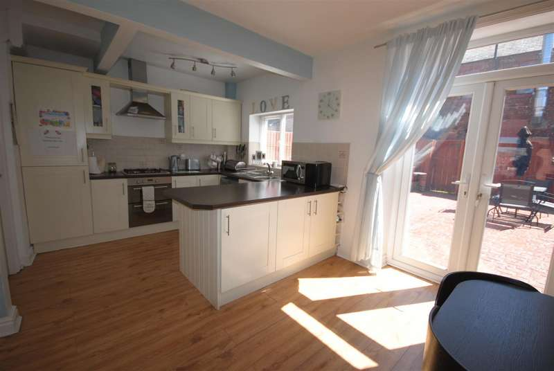 3 Bedrooms Property for sale in Wright Street, Wigan