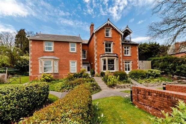 7 Bedrooms Detached House for sale in Ashwell Lane