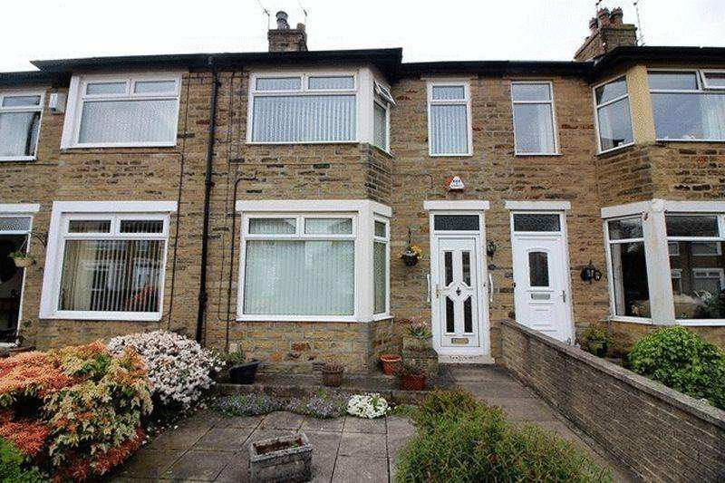 2 Bedrooms Terraced House for sale in West View Drive, Halifax