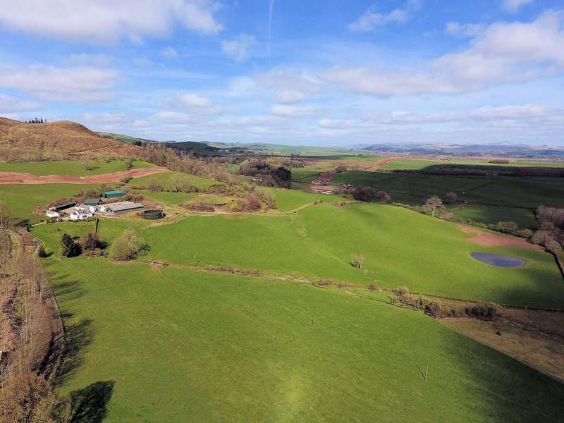 Farm Land Commercial for sale in Lot 3 Braecroft Farm, Terregles, Dumfries DG2