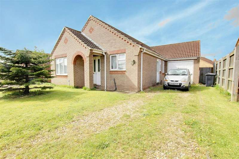 3 Bedrooms Detached Bungalow for sale in 36 Aqua Drive, Mablethorpe
