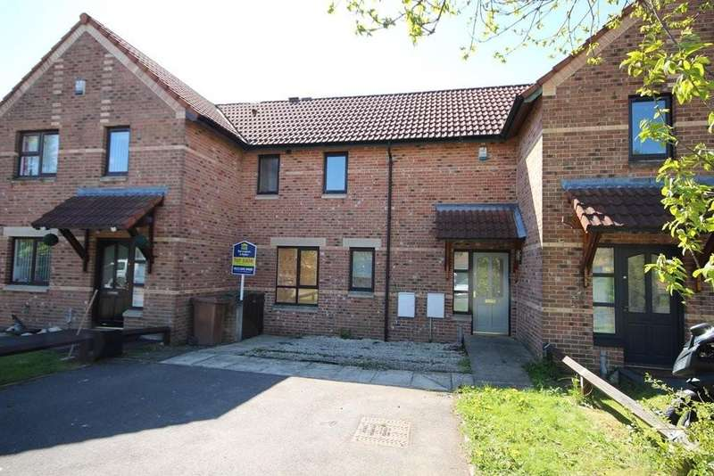 2 Bedrooms Town House for sale in Lingwell Grove, Middleton