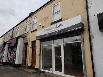 Terraced House for sale in Lovely Lane, Warrington, Cheshire, WA5
