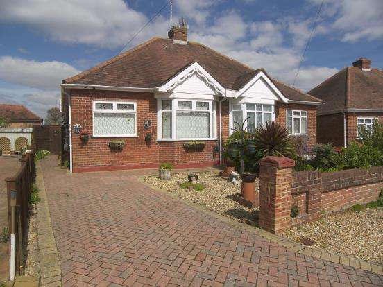 2 Bedrooms Bungalow for sale in Bedhampton, Havant, Hampshire