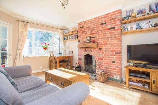1 Bedroom Maisonette Flat for sale in Esher, Surrey