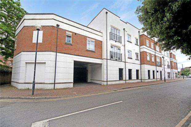 2 Bedrooms Apartment Flat for sale in Pulse, Crown Lane, Maidenhead
