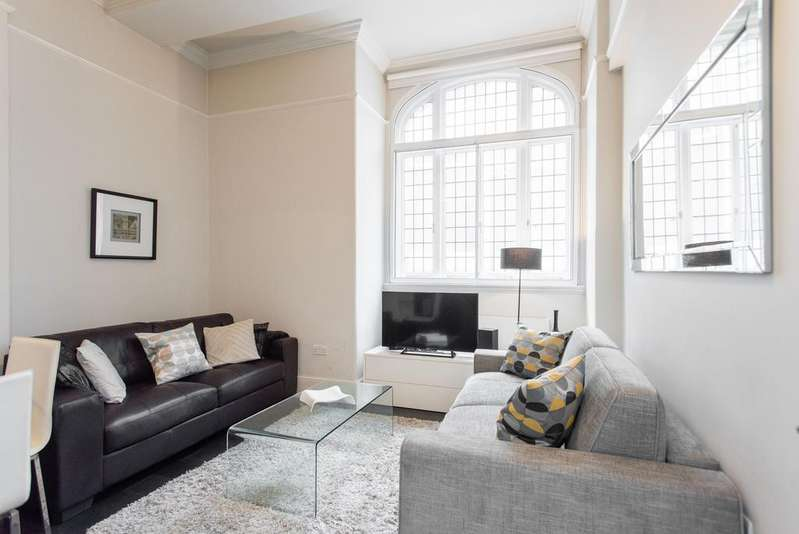 1 Bedroom Apartment Flat for sale in Westminster Palace Gardens, Artillery Row, Victoria SW1P