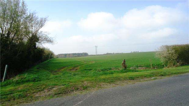 Land Commercial for sale in Plot 1, Land At, Mere Way