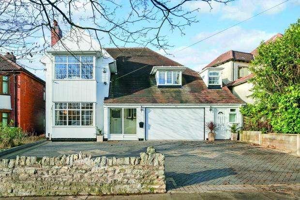 6 Bedrooms Detached House for sale in Highfield Lane, Quinton, Birmingham, B32 1QR