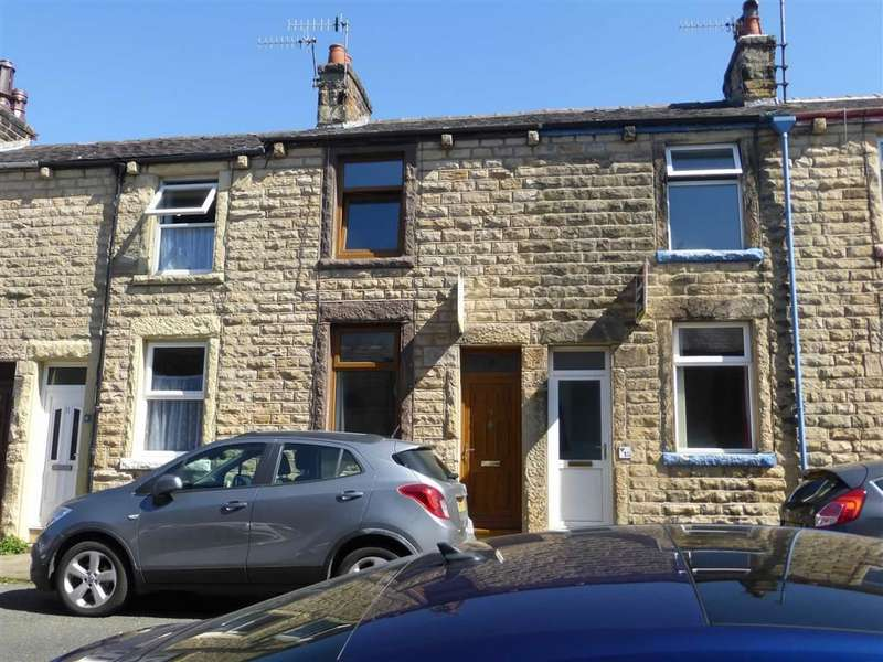 2 Bedrooms Property for sale in Elgin Street, Lancaster, LA1