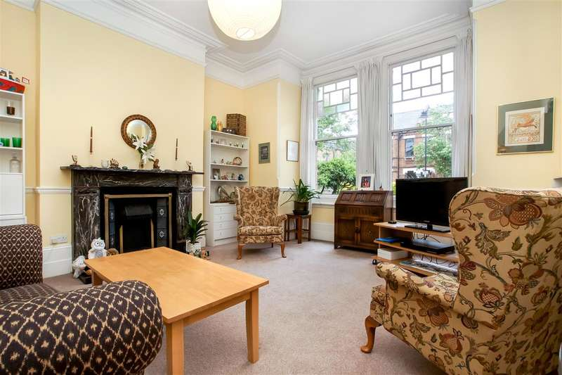 5 Bedrooms Terraced House for sale in Tytherton Road, London