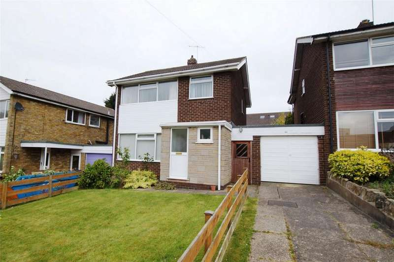 3 Bedrooms Detached House for sale in Weaponness Valley Road, Scarborough