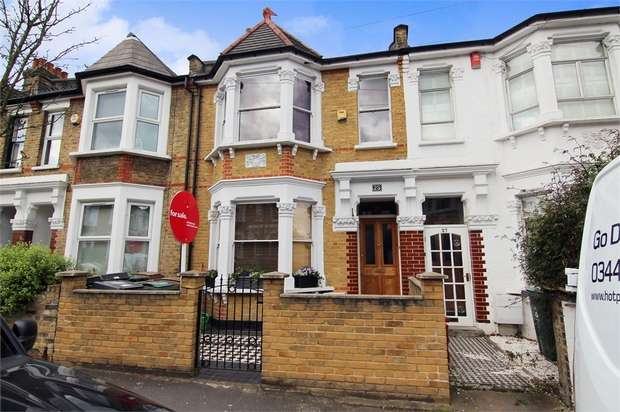4 Bedrooms Terraced House for sale in Ulverston Road, Walthamstow, London
