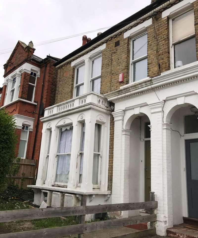 1 Bedroom Apartment Flat for sale in Wolfington Road, West Norwood, London, SE27 0RQ