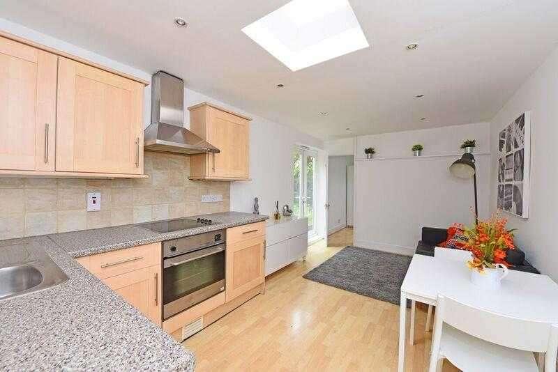 1 Bedroom Bungalow for sale in Worple Road, West Wimbledon