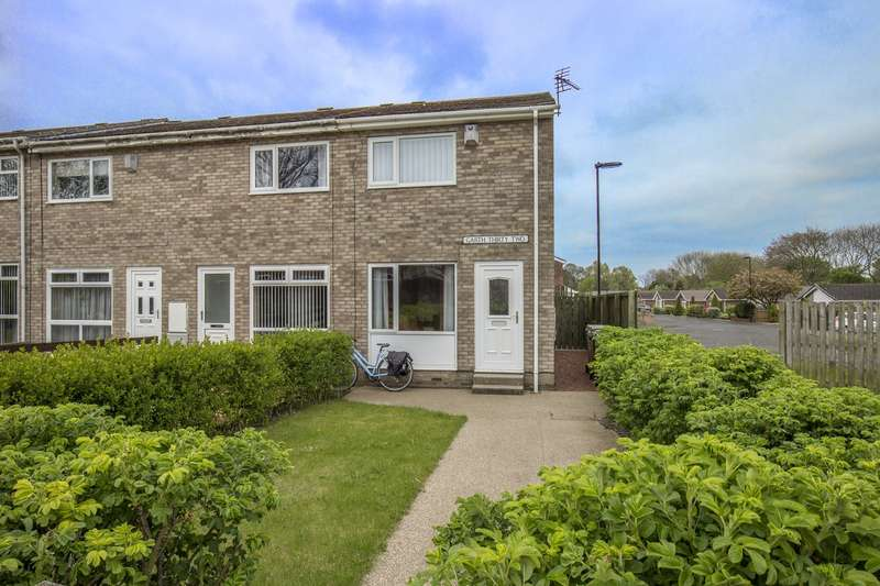 2 Bedrooms House for sale in Garth Thirty Two, Killingworth