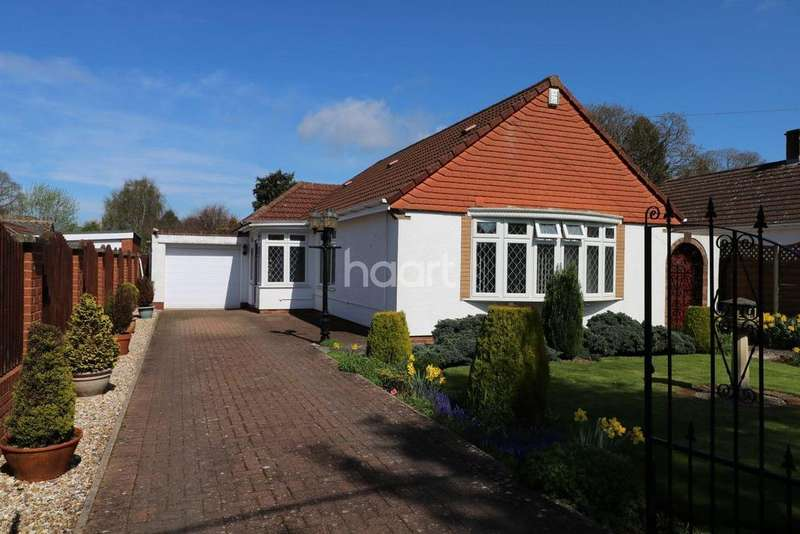 3 Bedrooms Bungalow for sale in Failand, Bristol, BS8