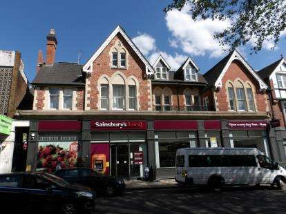 1 Bedroom Flat for sale in Park Gate, 158 Alcester Road, Birmingham, West Midlands