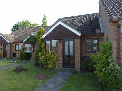 1 Bedroom Bungalow for sale in Cheyne Gardens, Birmingham, West Midlands, England