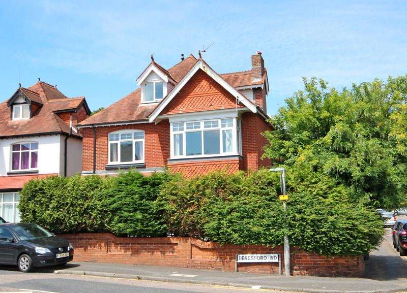 1 Bedroom Apartment Flat for sale in Beresford Road, Bournemouth