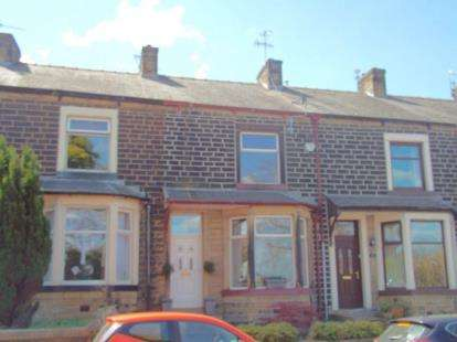 3 Bedrooms Terraced House for sale in Halifax Road, Nelson, Lancashire, BB9