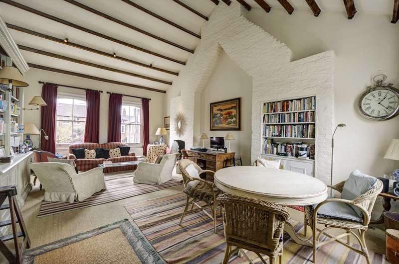 3 Bedrooms House for sale in Sirdar Road, London