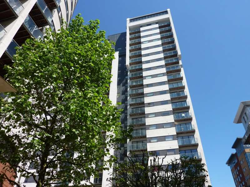 2 Bedrooms Flat for sale in Britton House, Lord Street, Greenquarter
