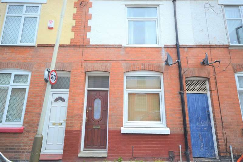2 Bedrooms Terraced House for sale in Mountcastle Road, West End