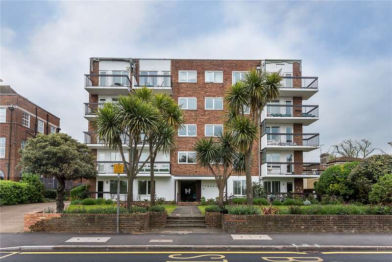 2 Bedrooms Flat for sale in Tynamara, 20 Portsmouth Road, Kingston upon Thames, KT1