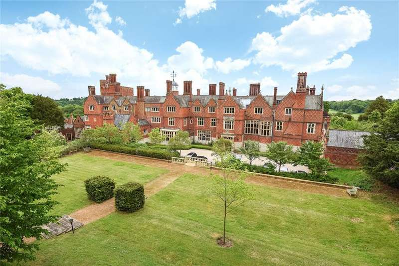 1 Bedroom Unique Property for sale in Goldings Hall, Goldens Way, Hertford, SG14