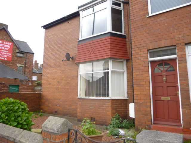 2 Bedrooms Flat for sale in Chillingham Road, High Heaton, Newcastle Upon Tyne