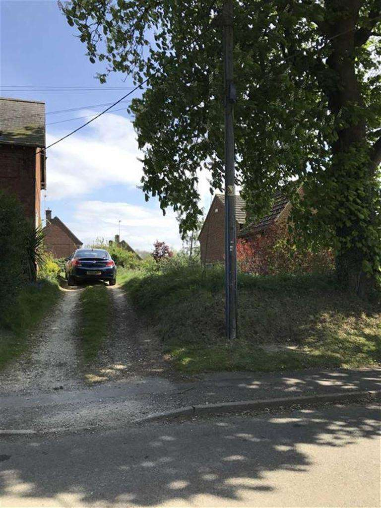 Land Commercial for sale in 88, Church Street, Naseby, Northamptonshire
